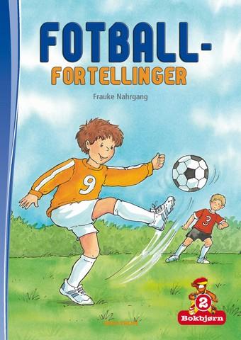 Bokbjørn: Fotballfortellinger