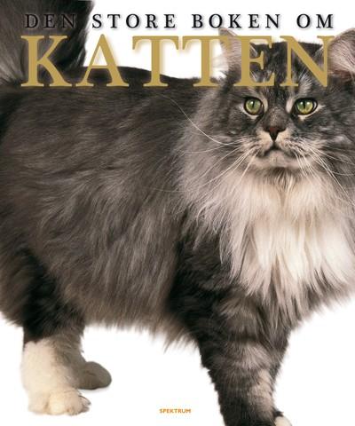 Den store boken om katten (rev utg)