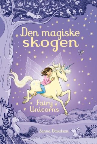 Den magiske skogen – Fairy Unicorns 1