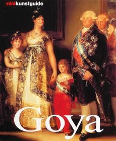 Francisco de Goya : liv og virke