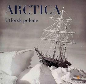Arctica : utforsk polene