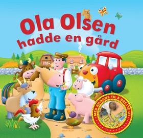 Ola Olsen hadde en gård : med trekkoppbiler og bane