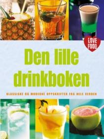 Den lille drinkboken