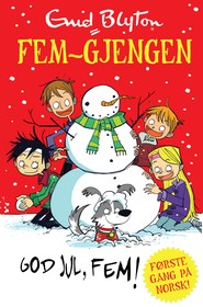 Fem-gjengen: God jul, Fem