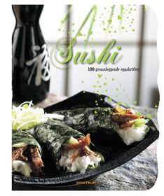 Sushi (formskåret)