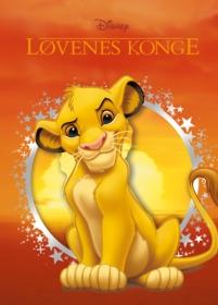Løvenes konge. Disney klassiker