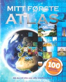 Mitt første atlas. Barnas faktabøker