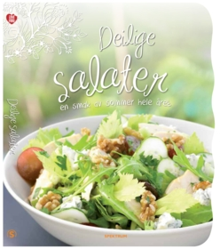 Deilige salater (formskåret)