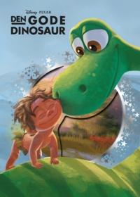 Den gode dinosaur. Disney klassiker