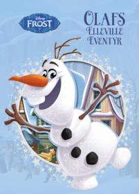 Olafs elleville eventyr. Disney klassiker