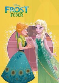 Frost feber. Disney klassiker