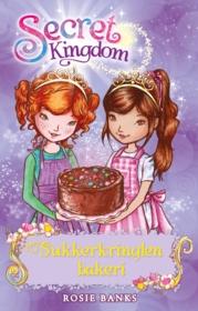 Sukkerkringlen bakeri - Secret Kingdom 8