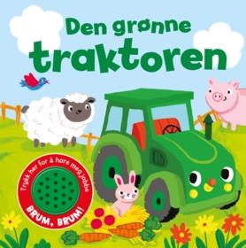 Den grønne traktoren. BRUM! BRUM!
