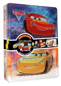 Biler 3 - tinnboks. En boks full av moro!
