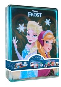 Frost. Disney tinnboks (smal utgave)