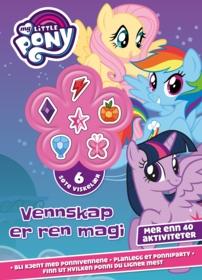 My Little Pony – Vennskap er ren magi