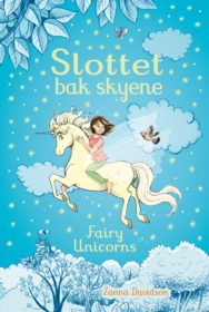 Slottet bak skyene – Fairy Unicorns 2