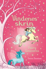 Vindenes skrin – Fairy Unicorns 3