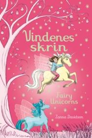 Vindenes skrin – Fairy Unicorns 3