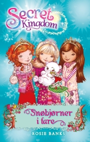 Snøbjørner i fare – Secret Kingdom 15