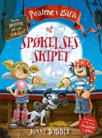Piratene i gata og spøkelsesskipet