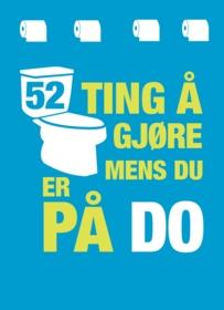 52 ting å gjøre på do
