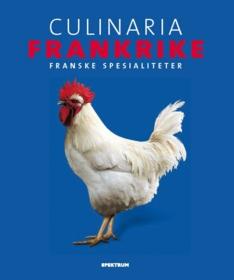 Frankrike : franske spesialiteter