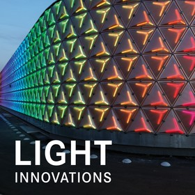 Light innovations = Neue Beleuchtungsideen = Lichtinnovaties = Nuevas ideas de iluminación